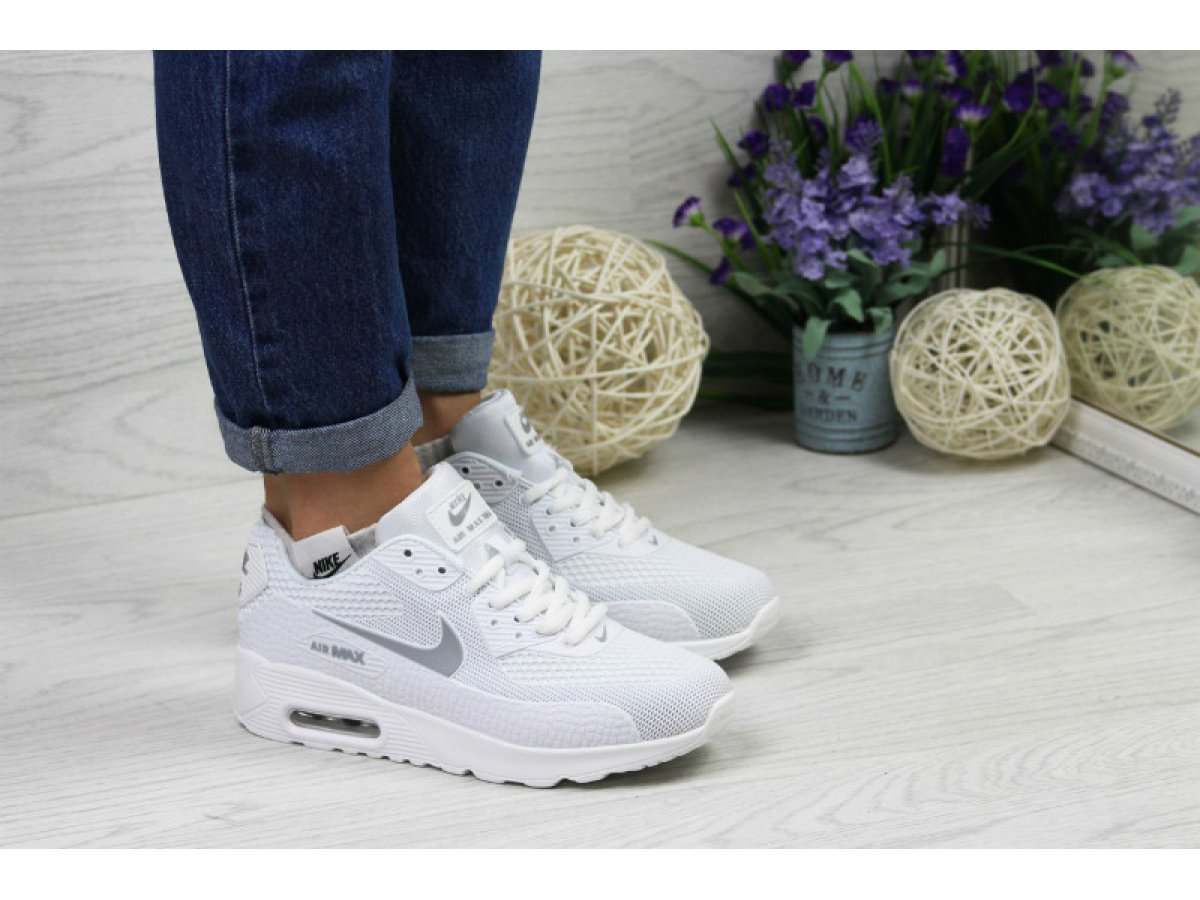 Женские кроссовки Nike Air Max Thea 4547-02